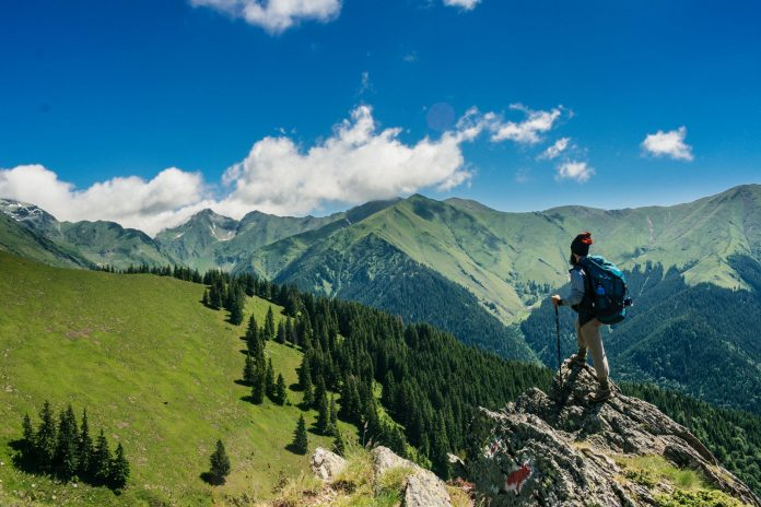 Great Tips For Traveling Solo