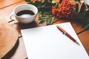 Why Writing