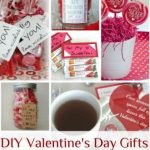 DIY Gifts For Valentine's Day