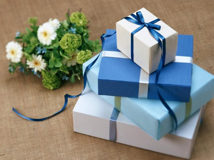 Special Gifts On Special Days