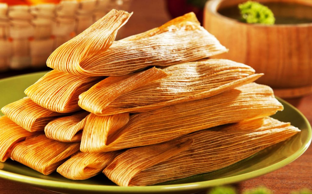 Top 10 Popular Food In Mexico