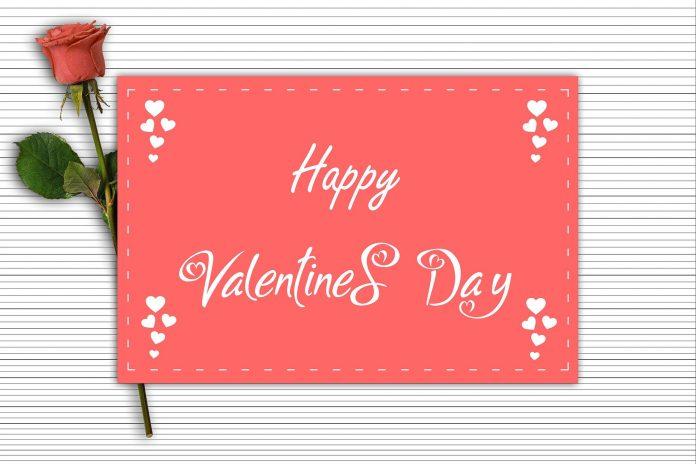 Valentine's Day Some Best Wishes