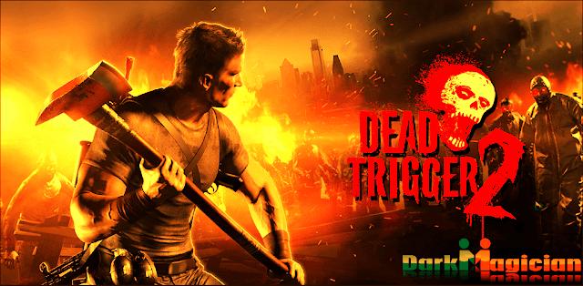 DEAD TRIGGER 2 - Zombie Survival Shooter FPS