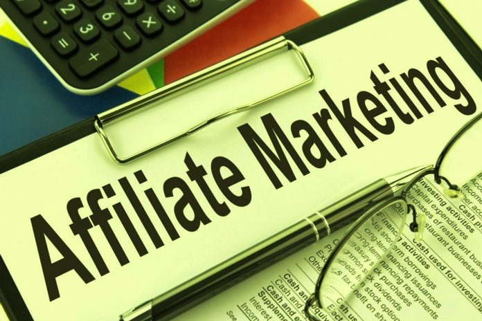 Learn About Affiliate Marketing