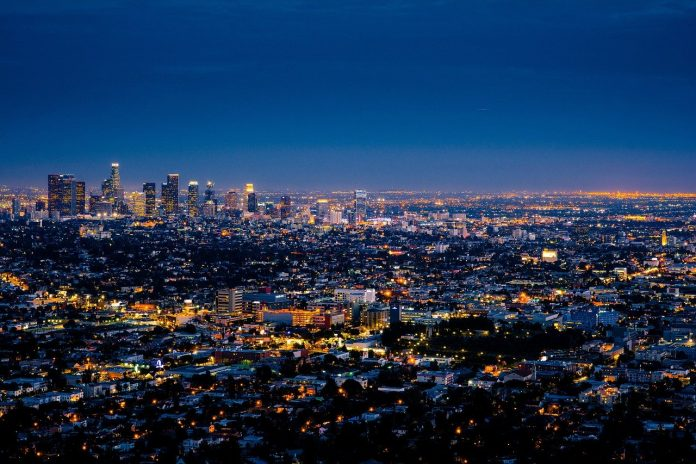 Most Popular Theme Parks in Los Angeles