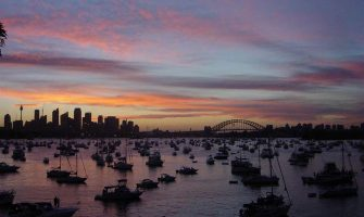 How to Celebrate New Year's Eve in Sydney