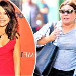 Rachael Ray Weight Gain