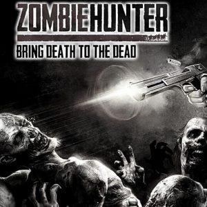 Zombie Hunter Sniper Apocalypse Survival Games
