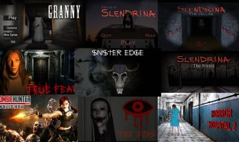 10 Best Of Horror Games For Android