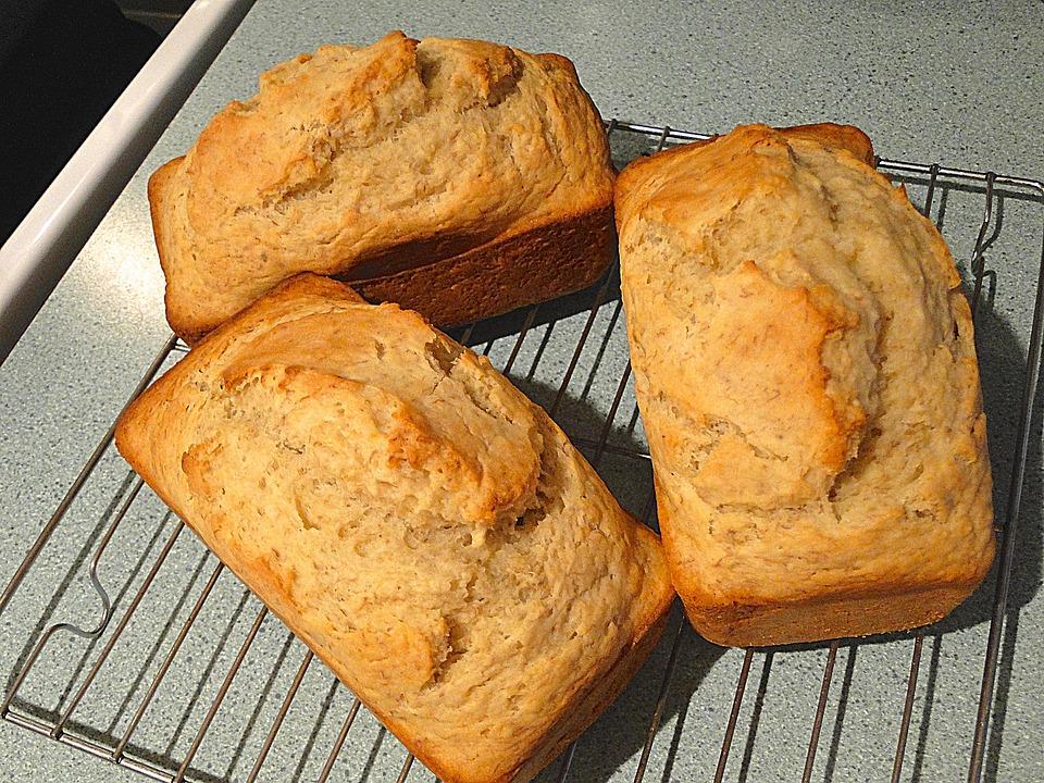 Instant Pot Banana Bread Recipes