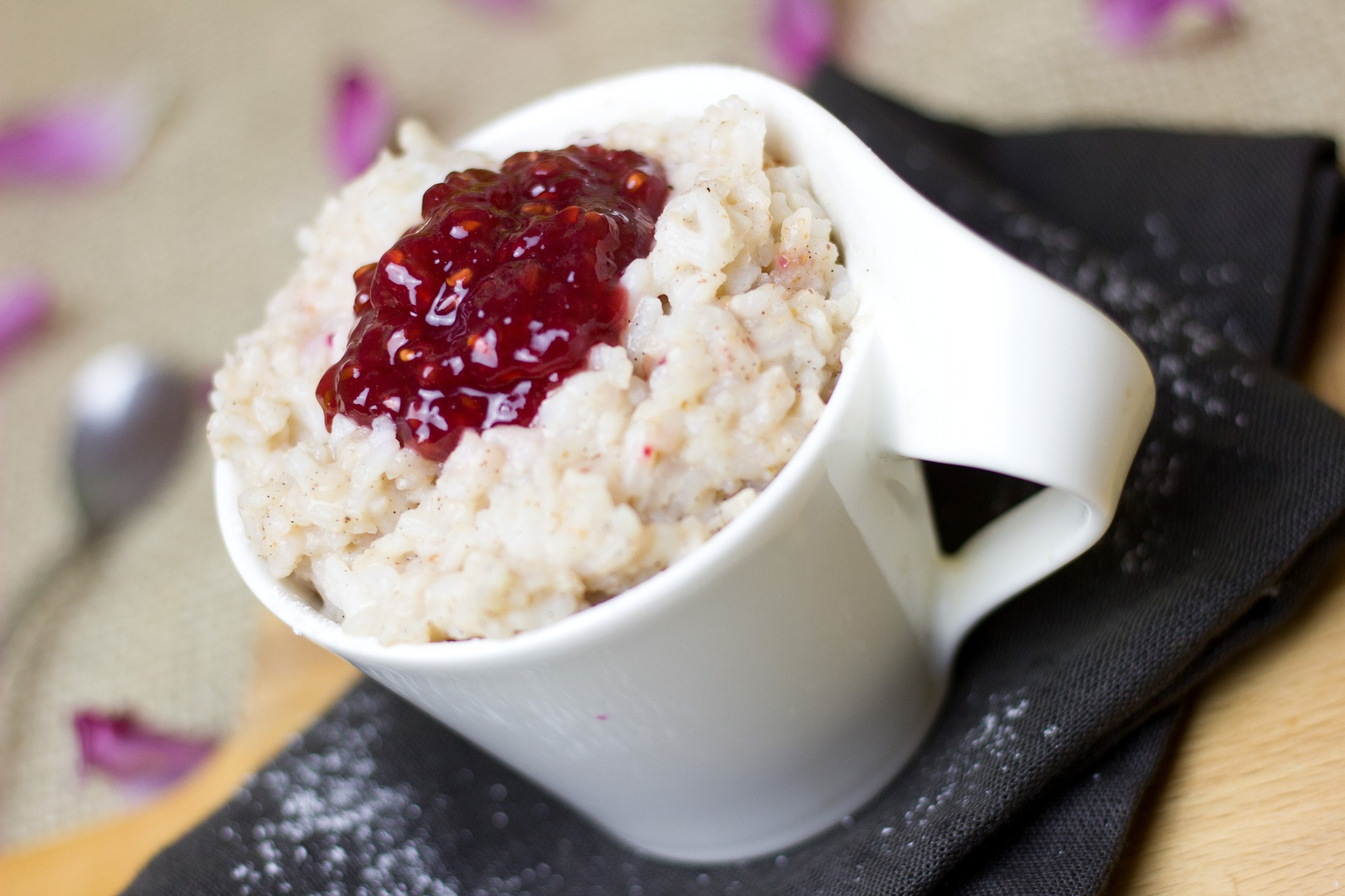 Instant Pot Rice Pudding Recipes