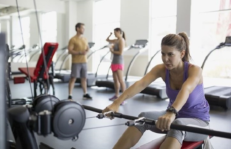 Great And Useful Benefits of Gym Software