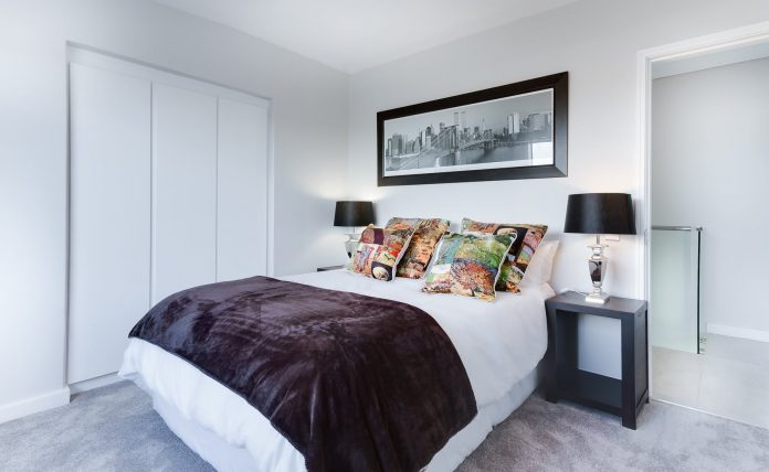 Top Ideas On How To Make Your Bedroom More Inviting For Better Sleep At Night