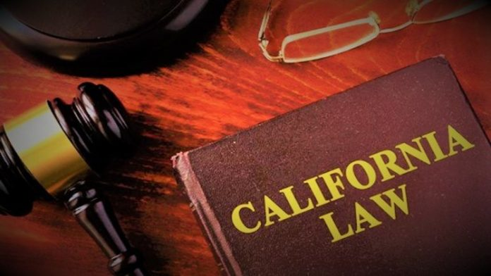 Recovers under California Law