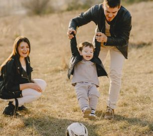 5 Awesome Positive Parenting Tips