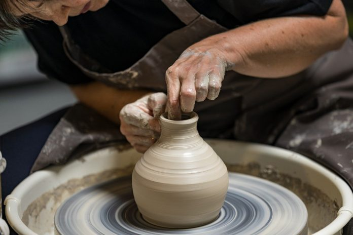 What are the Special Characteristics of Pottery Clay?
