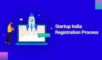 Start-up India Registration Process