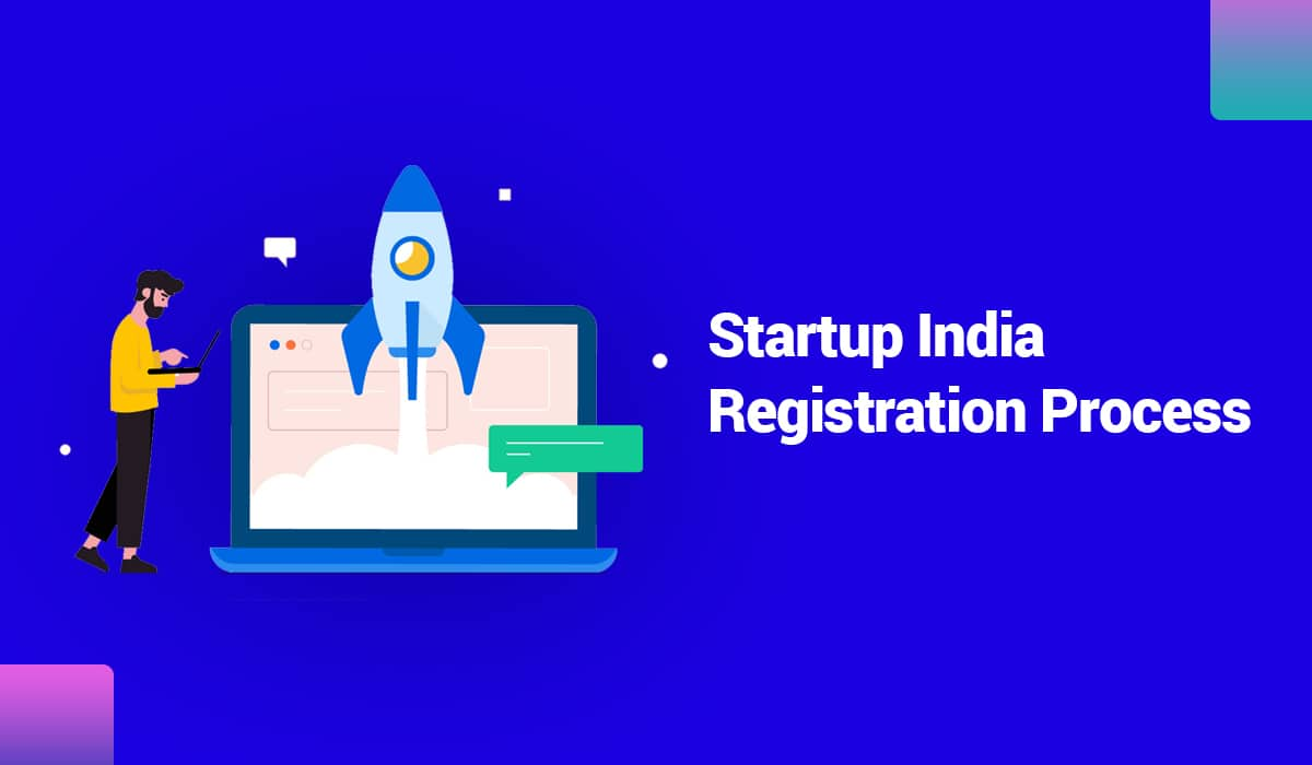 Start-up India Registration Process