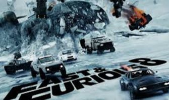 The Fate Of The Furious - A Fast And Fun Fast And Furious Film
