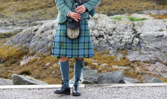 Why Opting For A Leather Kilt In 2020 Is A Good Idea?