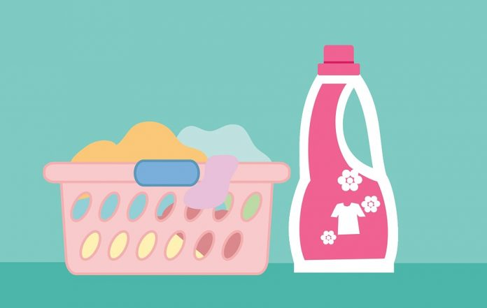How to Pick Health Safety Laundry Detergents