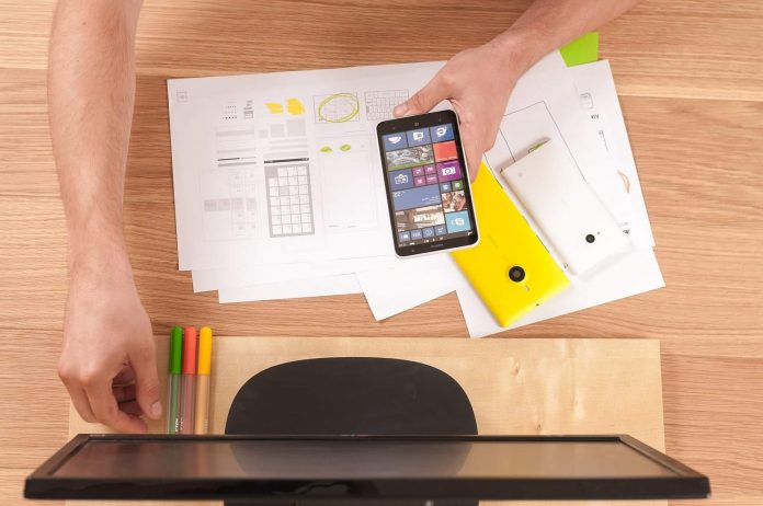 Design Your Own Custom App Template