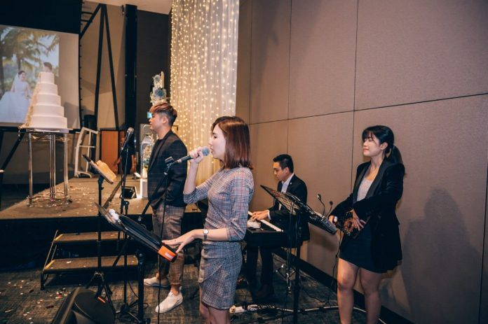 Why Are Wedding March-In Songs Essential For Weddings