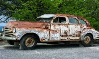 Why should you try scrap car salford