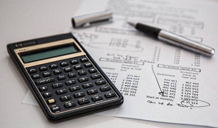 Advantage Of Online Finance Homework