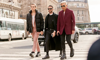 Top 5 Winter Fashion For Men: A Guide For 2020-2021