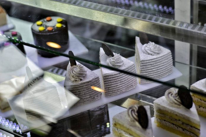 The Best Cake Shops In Singapore