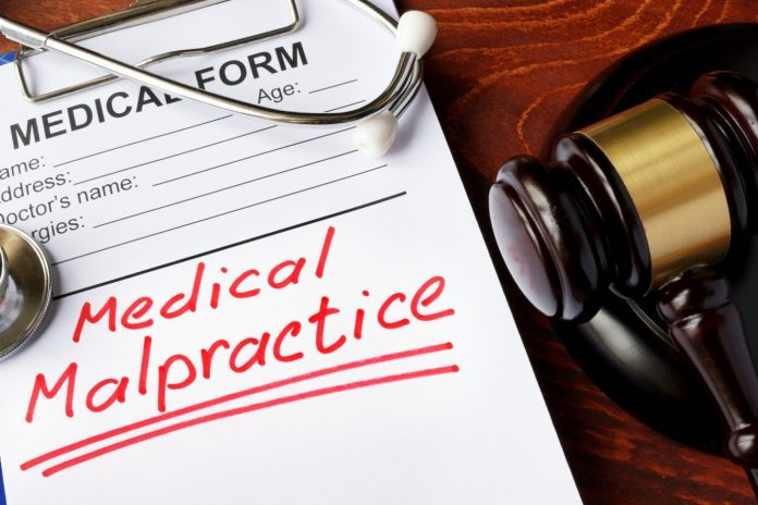 The Different Types Of Medical Malpractice