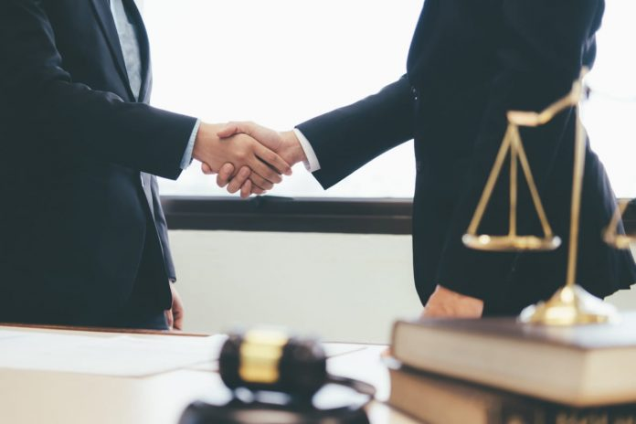 5 Types of Lawyers Who They Are and What They Do