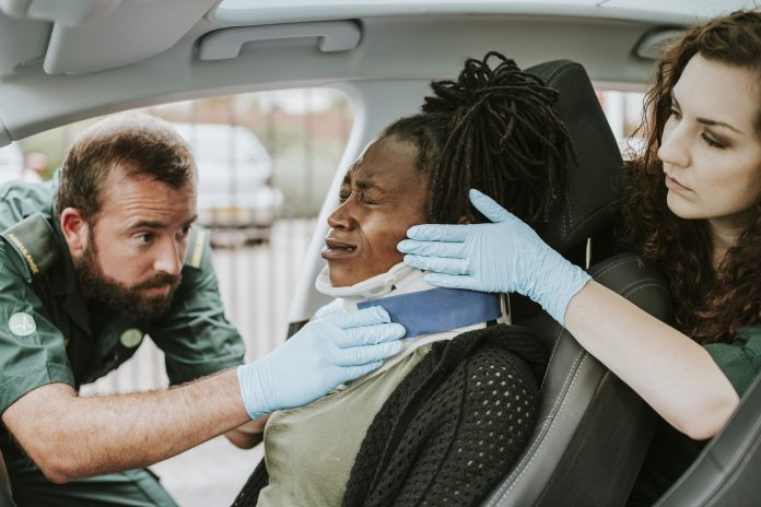 5 Common Car Accident Injuries to Avoid