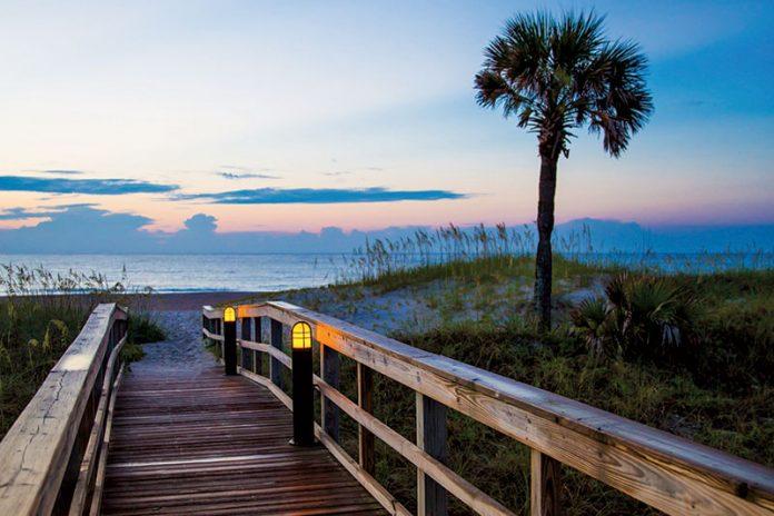 Your Guide to Visiting Amelia Island