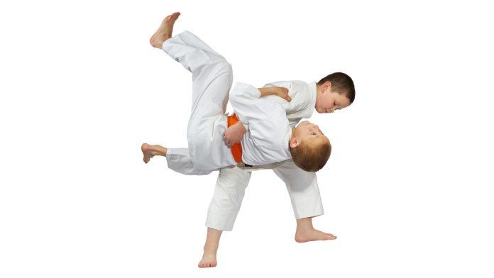 Top 4 Benefits Of Judo For Children