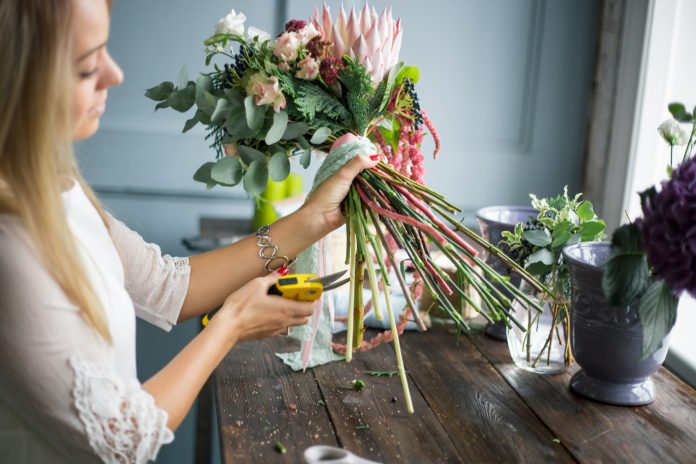 All About the Language of Flowers