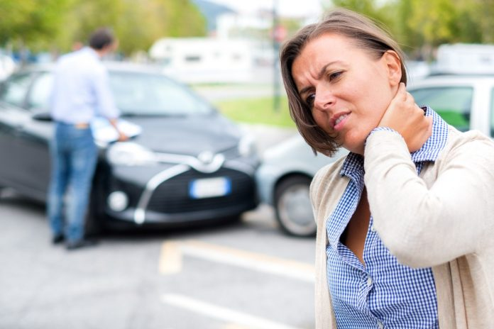 Injured in a Car Accident? Here's What to Do Next
