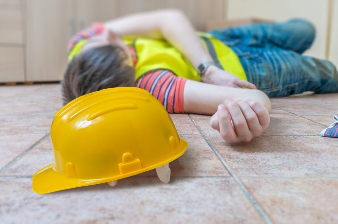 This Is What You Need to Do After a Work Injury