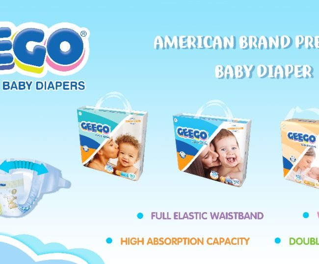 CHILDCARE AND BABY PRODUCTS