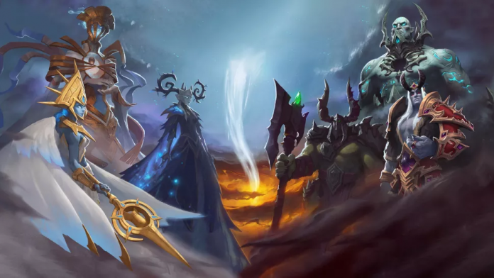 EVERYTHING TO KNOW ABOUT WOW - WORLD OF WARCRAFT CLASSIC