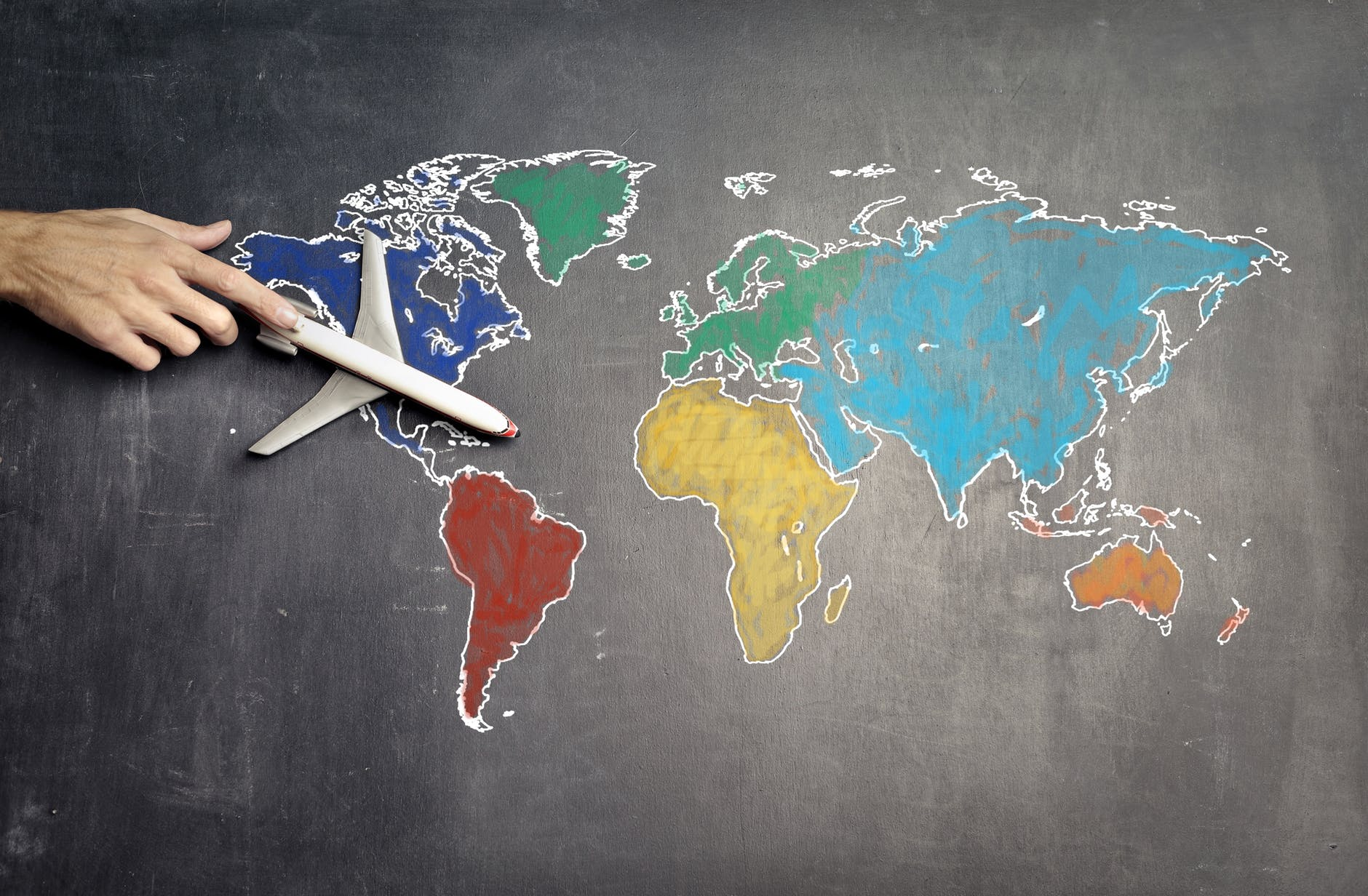 Are You Ready For An MBA In International Business? Read This!