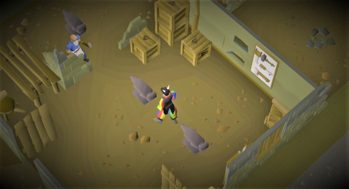 OSRS – Top Tips to Help You Level Smithing