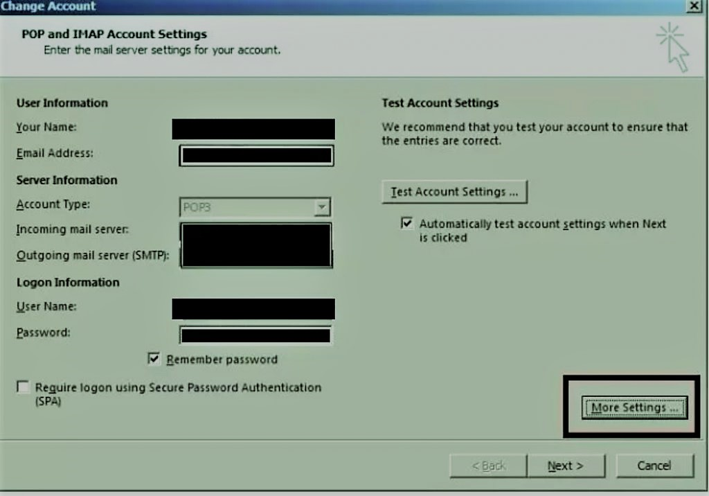 Solve [pii_email_37f47c404649338129d6] Outlook Error Easily