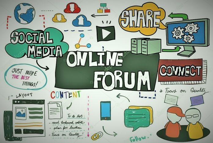 How to Start Your Online Forum Community