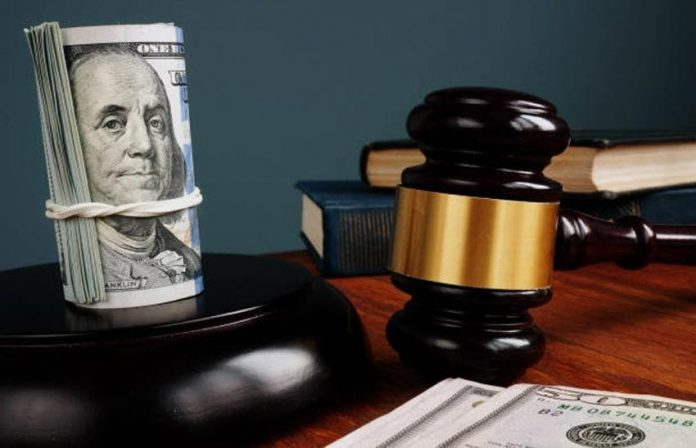 LEGAL SAFETY NET AND BAIL BONDS