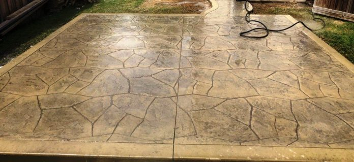 Decorative Concrete: Your Way From Dull to Dashing Renovation