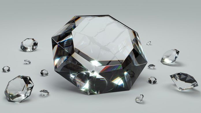 How Fancy Coloured Diamonds Are Formed Naturally?