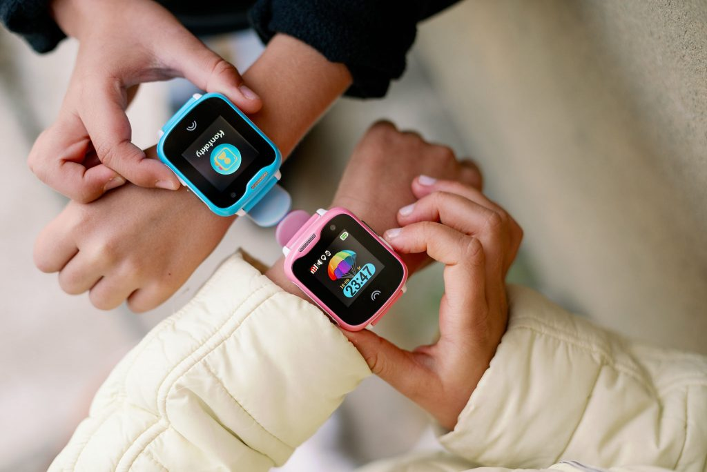 Smartwatches for kids - what functions are the most important