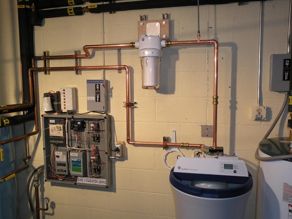 7 Tips to Maintain a Home Water Filter
